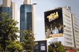 La MEGA 101.1 FM