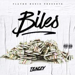 Biles by Teazzy